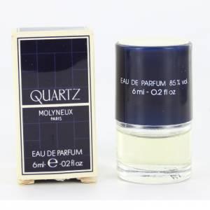 Mini Perfumes Mujer - Quartz Eau de Parfum by Molyneux 6ml.(Últimas uds.) (Últimas Unidades)