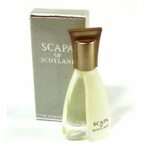 Mini Perfumes Mujer - Scapa of Scotland Eau de Toilette para mujer by Scapa 5ml.