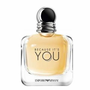 Mini Perfumes Mujer - Stronger With You 5ml - Emporio Armani - Caja blanca (Últimas Unidades)