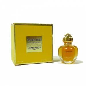Mini Perfumes Mujer - Sublime Eau de Parfum by Jean Patou 4ml.