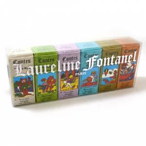 Mini Perfumes Mujer - laureline fontanel 1 (Ideal Coleccionistas) (Últimas Unidades)