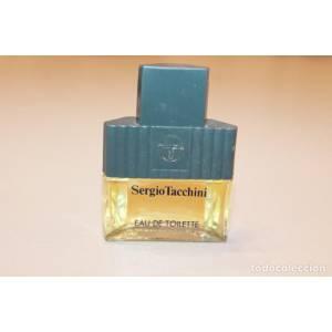 -Mini Perfumes Hombre - Eau de toilette de Sergio Tacchini 8ml SIN CAJA (Últimas Unidades)