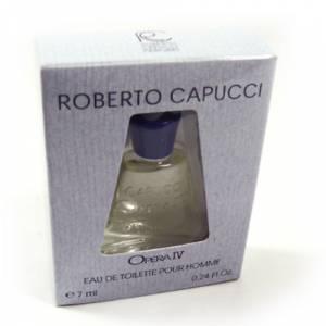-Mini Perfumes Hombre - Opera IV Eau de Toilette by Roberto Capucci 7ml. (Ideal Coleccionistas) (Últimas Unidades)