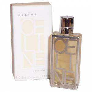 -Mini Perfumes Mujer - Celine de Celine (IDEAL COLECCIONISTAS) (Últimas Unidades)