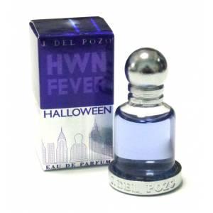 -Mini Perfumes Mujer - Halloween Fever Eau de Parfum de Jesús del Pozo 4.5 ml (Últimas Unidades)