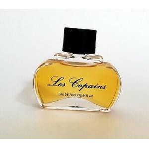 -Mini Perfumes Mujer - Les Copains Parfum de Toilette 5ml. (Ideal Coleccionistas) SIN CAJA(Últimas Unidades)