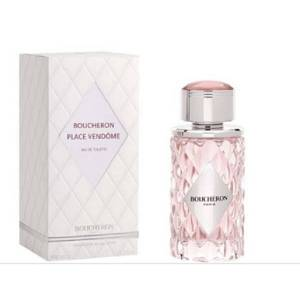 -Mini Perfumes Mujer - Place Vêndome Eau de Parfum by Boucheron 4,5ml. (IDEAL COLECCIONISTAS) (Últimas Unidades)