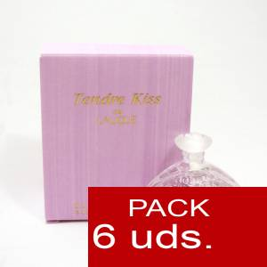.PACKS PARA BODAS - Tendre Kiss Eau de Parfum by Lalique 4,5ml. PACK 6 UNIDADES (Últimas Unidades)